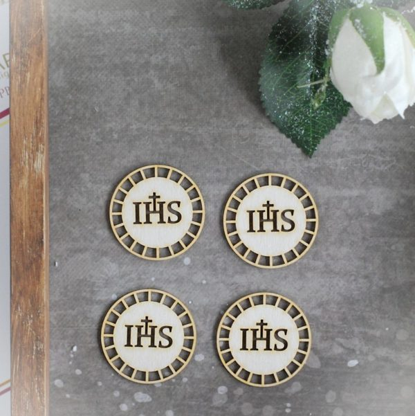 Holy Communion Host chipboards