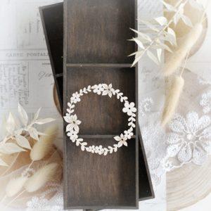 bloomar designs decorative laser cut chipboard frame
